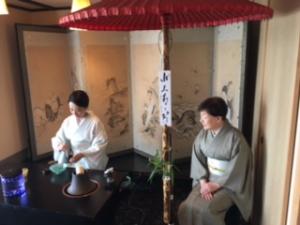 日本の伝統を楽しむ会