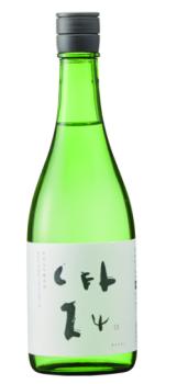 亀泉 純米大吟醸原酒CEL-24(せるにじゅうよん)火入れ
