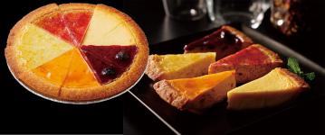 高知県産素材にこだわったチーズタルト・チーズケーキ