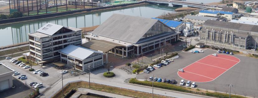 高知県産業振興センター